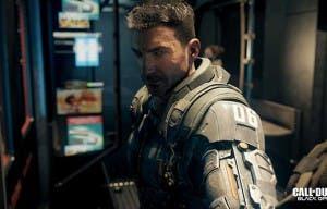 Call of Duty: Black Ops 3. Primer trailer