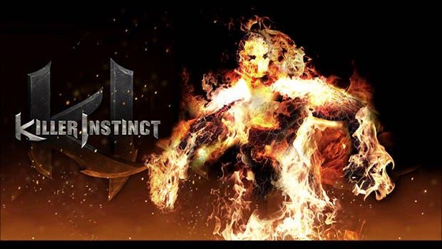 Trailer de Cinder, el nuevo, y espectacular, personaje de Killer Instinct 7