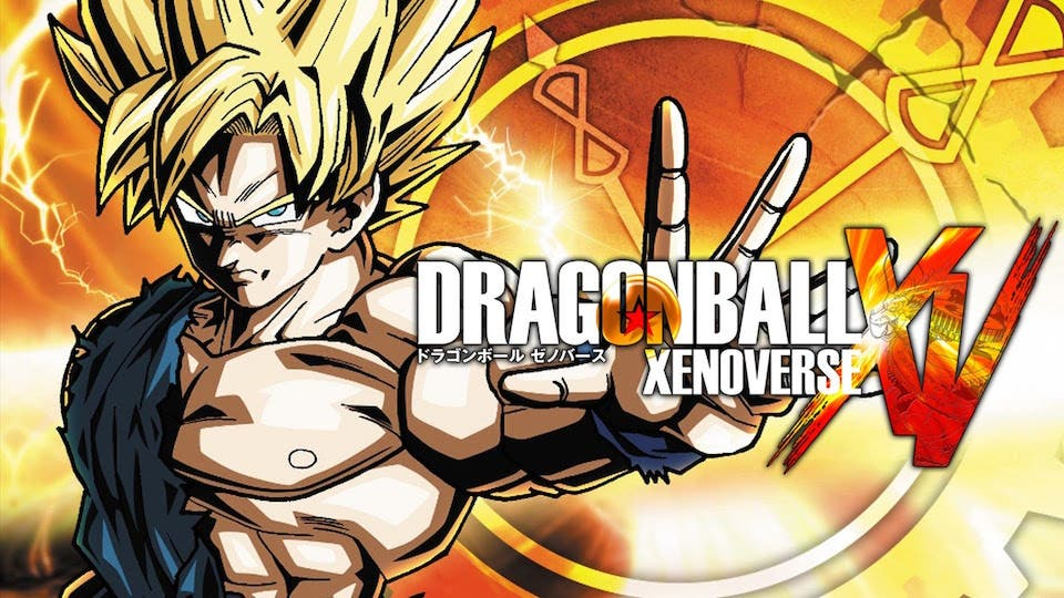 El Club de Namco Bandai regala trajes adicionales para Dragon Ball Xenoverse 3