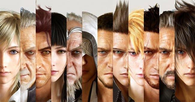 Así es Final Fantasy XV desde el punto de vista de un novato en la saga