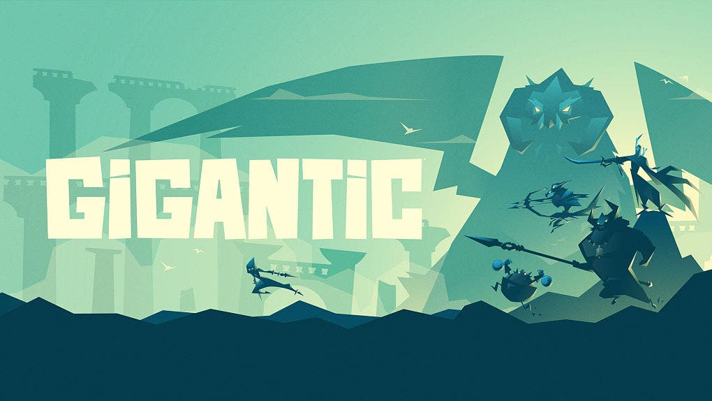Motiga, los creadores de Gigantic, echan el cierre al estudio 4