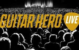 Ya conocemos las primeras 10 canciones de Guitar Hero Live