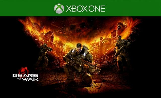 Gears of War remasterizado para Xbox One, según fuentes de Polygon 7