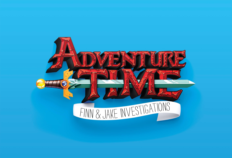 ¡Coge la lupa! Llega Hora de Aventuras: Finn y Jake, Investigadores 3