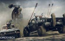 Espectacular tráiler de Mad Max