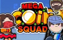 Trailer de Mega Coin Squad, nuevo juego independiente para Xbox One