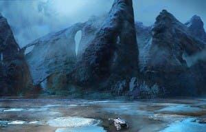 Se podrían haber filtrado muchos detalles del nuevo Mass Effect