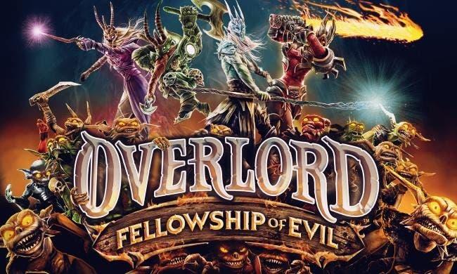 Overlord: La Comunidad del Mal ya está disponible para Xbox One 1