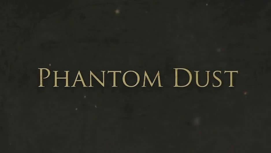 Phantom Dust aparece listado en Amazon 11