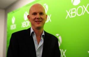 Microsoft confirma la salida de Phil Harrison