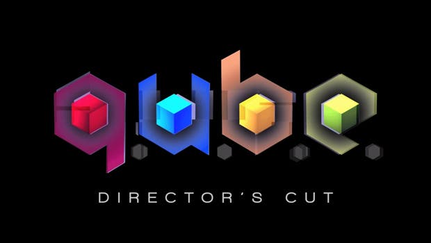 Fecha definitiva y trailer de Q.U.B.E: Director's Cut 1
