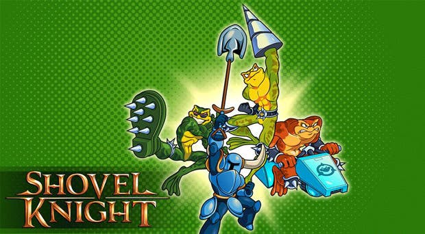 Yatch Club pregunta a los usuarios si desean Shovel Knight 2 7