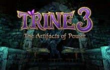 Lanzado un nuevo trailer de Trine 3: The Artifacts of Power