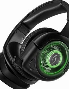 Descubre los AG 7 WIRELESS HEADSET