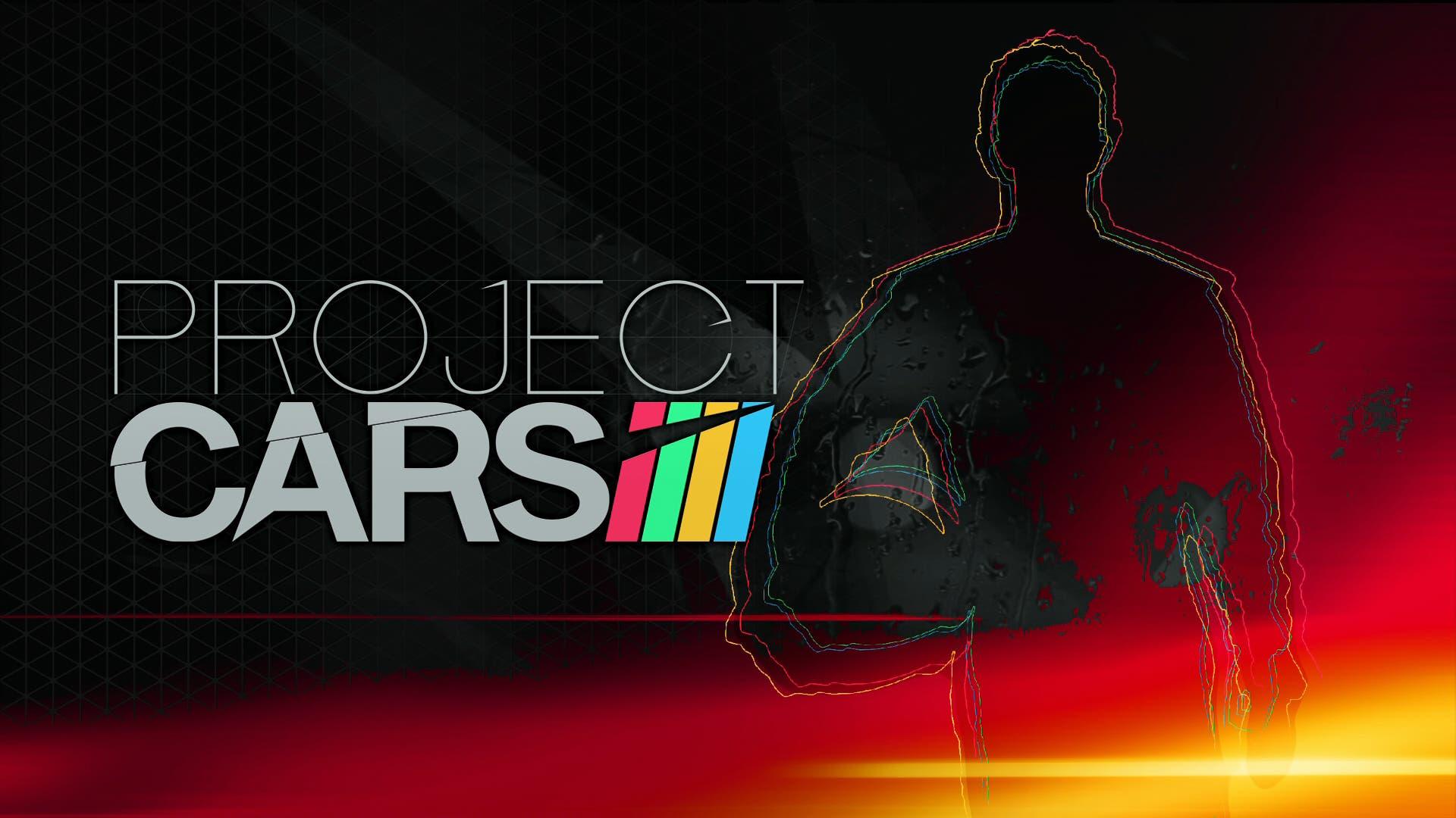 Ya disponible la edición juego del año de Project Cars 8