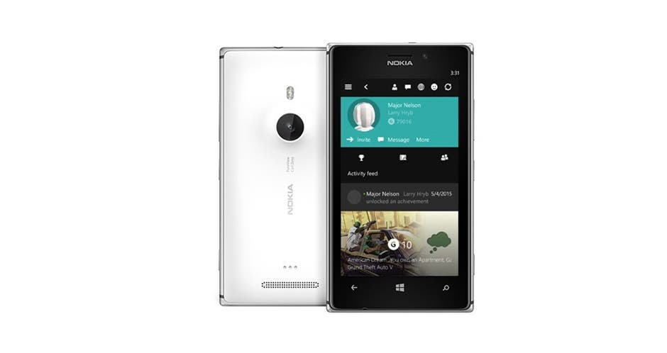 La App de Xbox One en Windows 10 llega hoy a los miembros de la preview en teléfonos 1