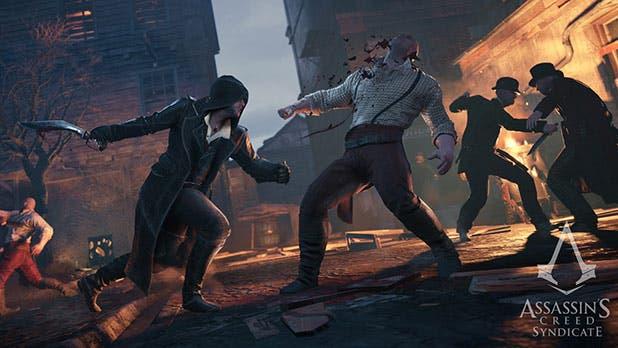 Corto animado de Assassin's Creed Syndicate y nuevas imágenes 1