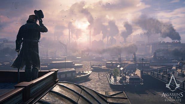 Ubisoft quiere mejorar la interacción con el escenario en Assassin´s Creed: Syndicate 1