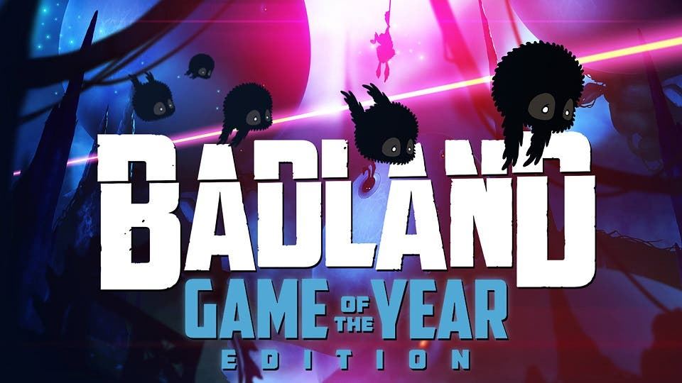 Badland: Game of the Year Edition llegará a finales de mayo 1