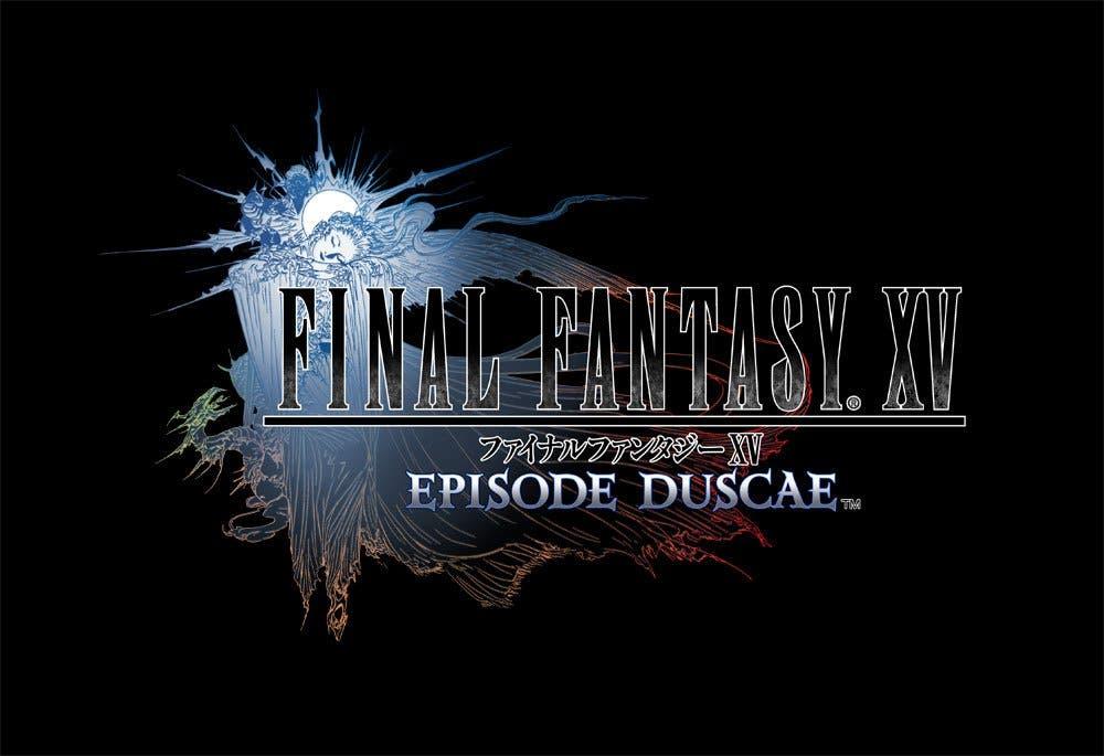 La actualización 2.0 de Final Fantasy XV: Episode Duscae llegará en Junio 1