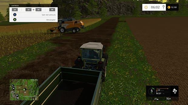 Farming Simulator 15 (6)