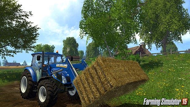 Farming Simulator 15 (9)