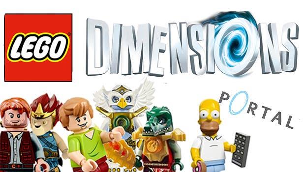 LEGO Dimensions recibirá gran cantidad de contenidos 23