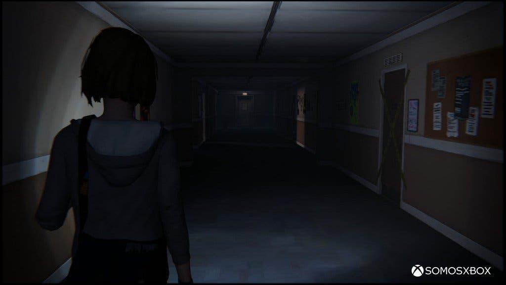 Análisis de Life is Strange: Episodio 3