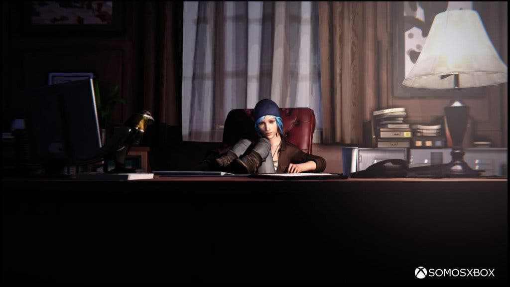 Análisis de Life is Strange: Episodio 3