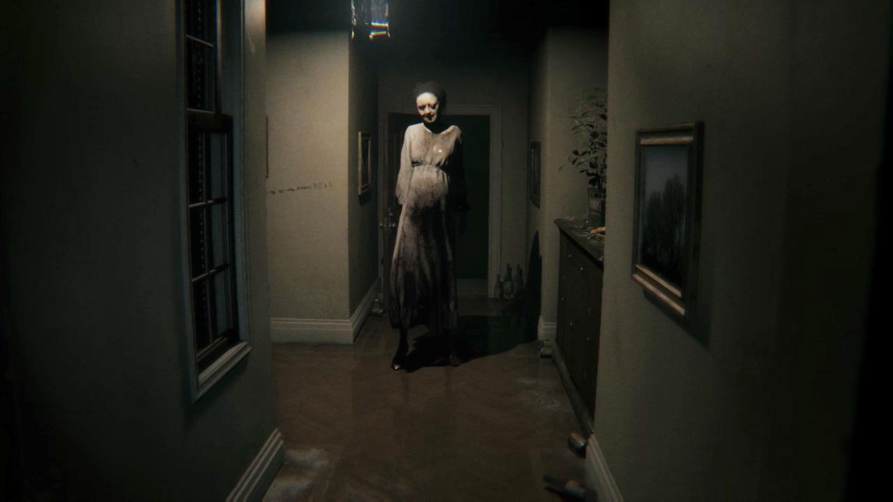 Silent Hills llegaría como exclusiva de Xbox One