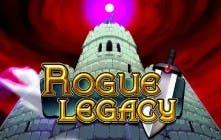 Ya disponible Rogue Legacy en Xbox One