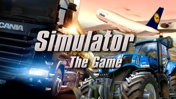 Un mundo simulado, el futuro de la simulación en consola