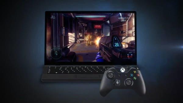 Microsoft no descarta la llegada del streaming de PC a Xbox One 1