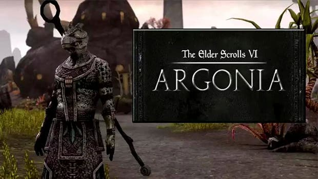 Argonia, un nuevo The Elder Scrolls para 2016 1