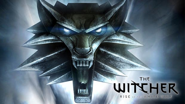 The Witcher Rise of the White Wolf SomosXbox