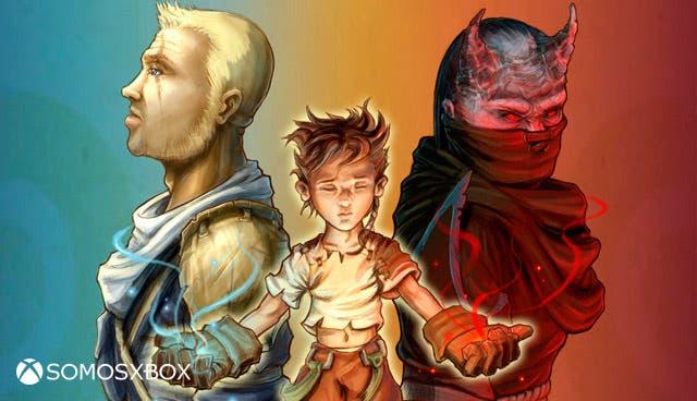 Microsoft sigue interesada en dar continuidad a la historia de Fable 2