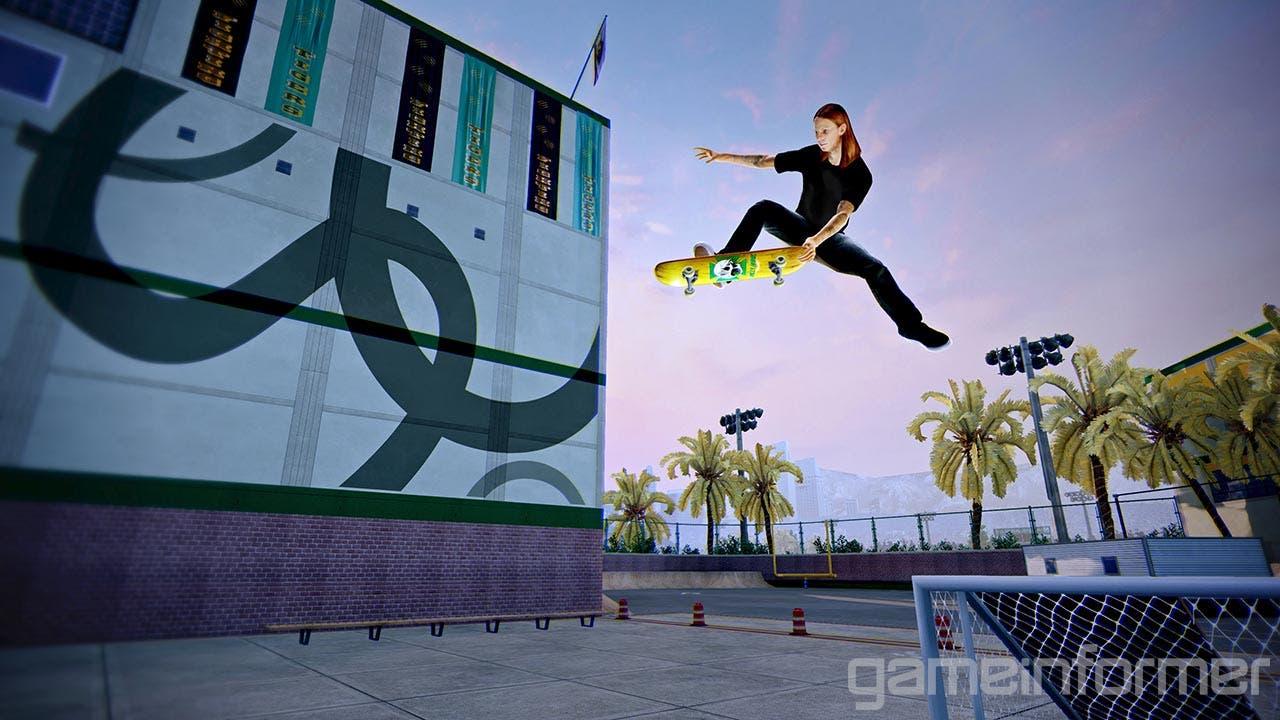 Una pista parece confirmar el desarrollo de un nuevo Tony Hawk Pro Skater para 2020 1