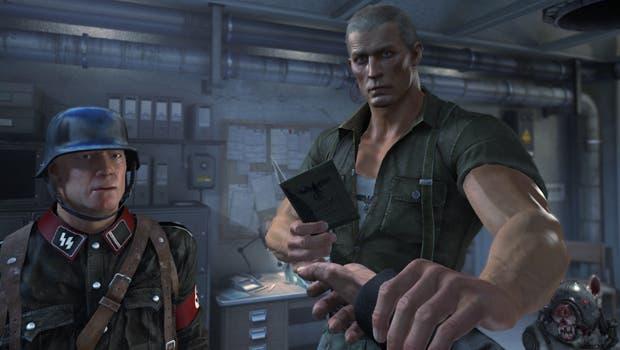 Análisis de Wolfenstein: The Old Blood