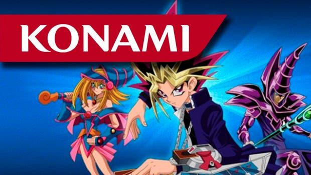 Konami podría llevar un juego de Yu-Gi-Oh! a Xbox One 1