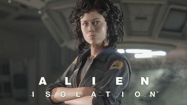 Alien Isolation ya ha vendido más de 2 millones de copias 1