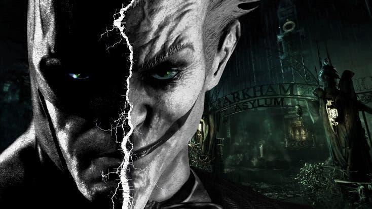 10 Curiosidades sobre el mundo de Batman Arkham Asylum