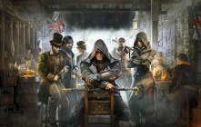 Assassin's Creed Syndicate, diario de desarrollo