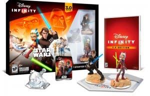 Disney Infinity 3.0: Play Without Limits ya a la venta