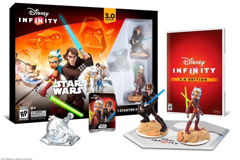 Disney Infinity 3.0: Play Without Limits ya a la venta 8