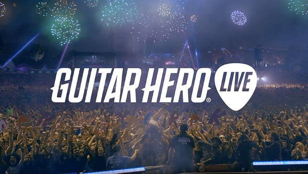 Guitar Hero Live estará presente en el Festival Neox Rocks 9