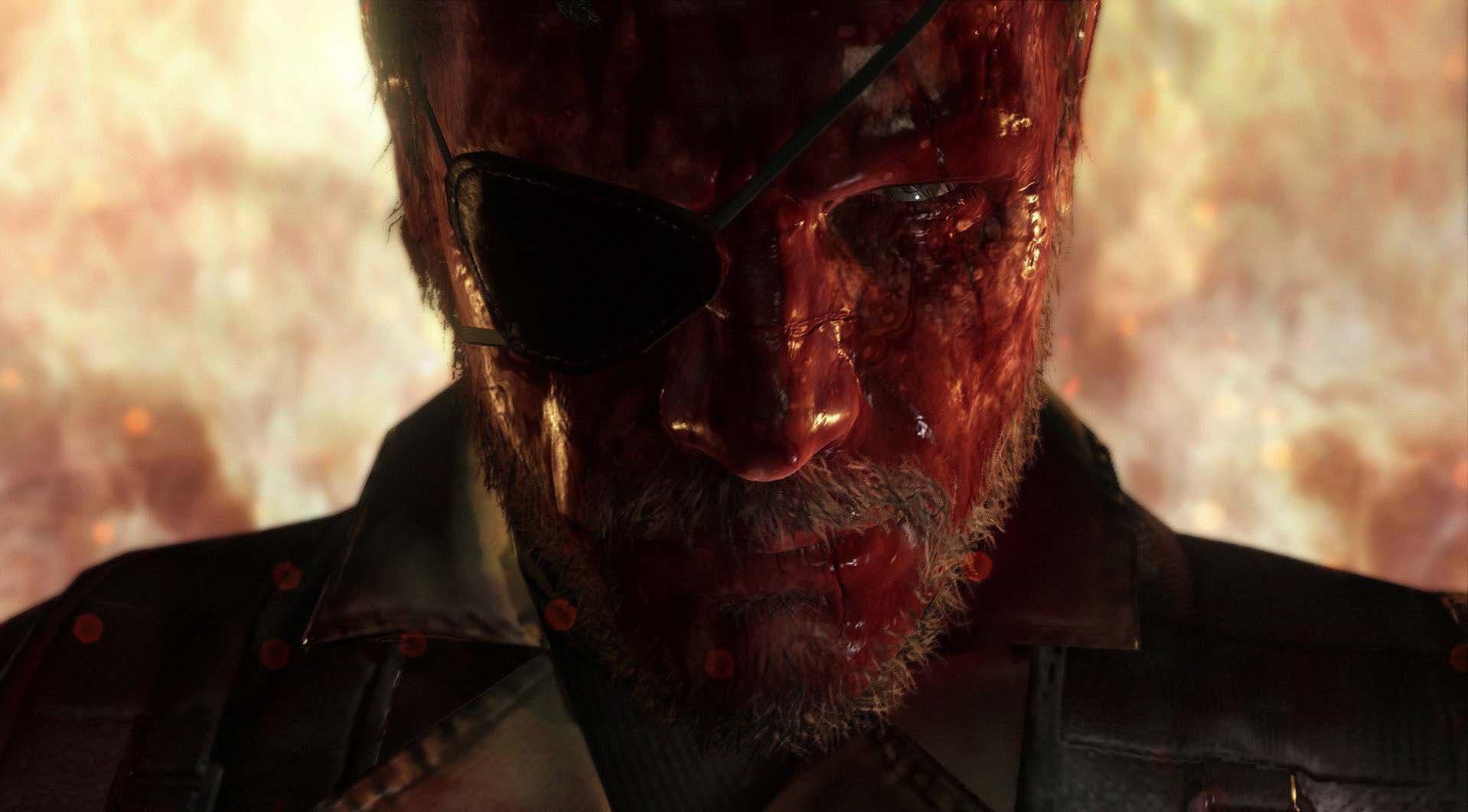 Metal Gear Solid V: The Phantom Pain tendrá trailer en el E3