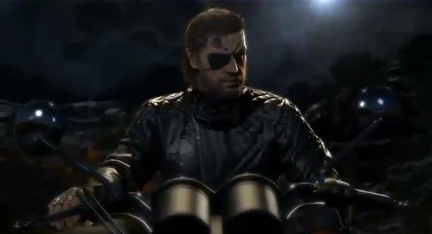 Anunciada la guía oficial de Metal Gear Solid V: The Phantom Pain 1