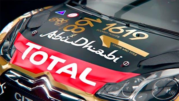 Nuevo teaser e información de Sébastien Loeb Rally Evo 1