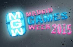 Madrid Games Week fecha la compra de entradas y los horarios para su edición 2015