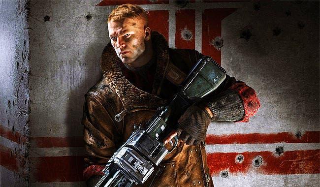 Los responsables de Wolfenstein decepcionados por la censura sobre los juegos de hoy día